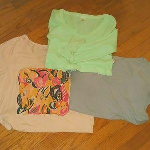 Bundle 3 T-shirt sale